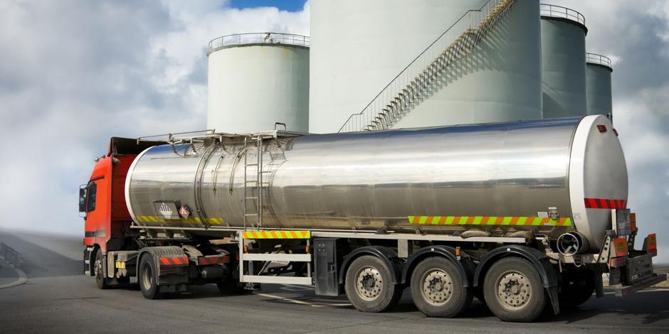 Купить дизельное топливо Роснефть оптом