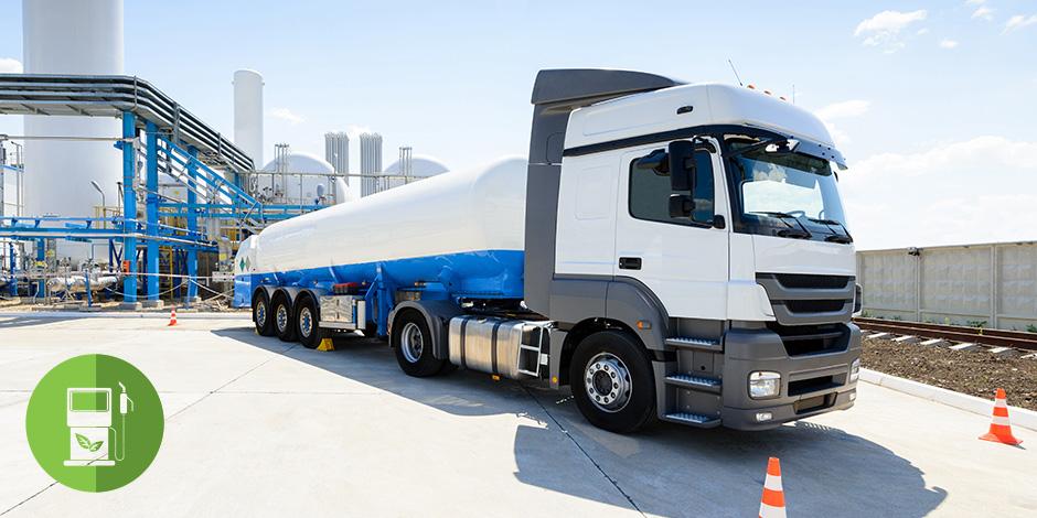 Оптовая продажа экологичного дизельного топлива
