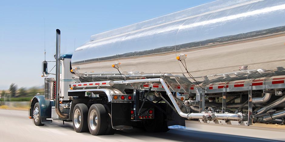 Купить зимнее дизельное топливо оптом с доставкой