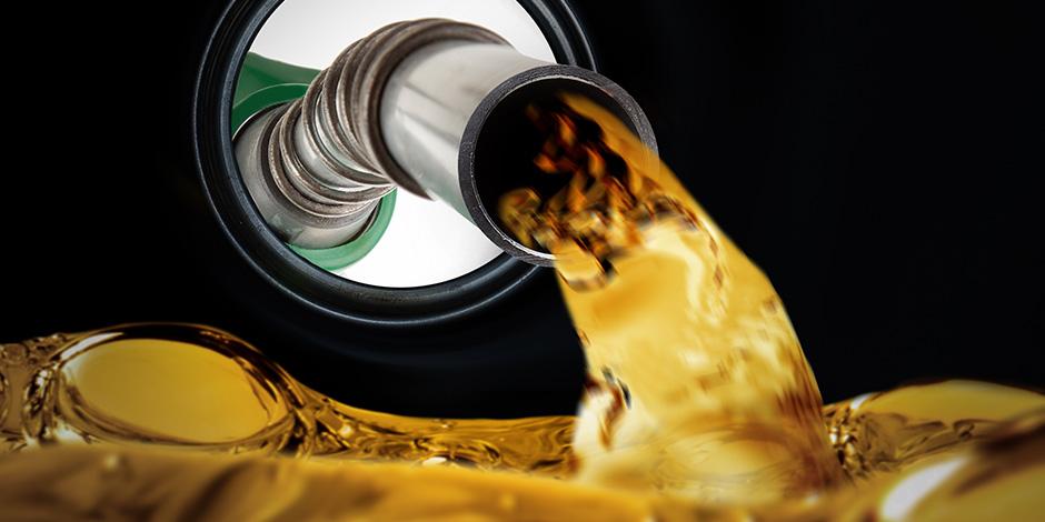Дизельное топливо и его характеристики